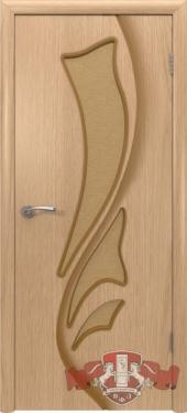 Дверь «Лилия»