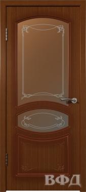 Дверь «Версаль»
